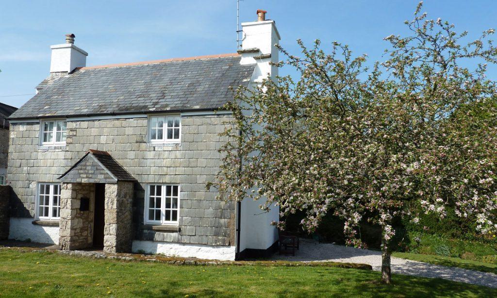 Holiday Cottage Devon