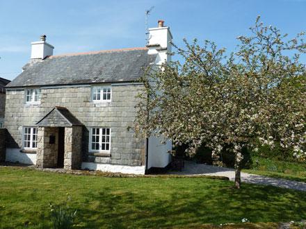 Devon Holiday Cottage